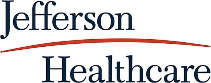 Jefferson Healthcare Logo Small